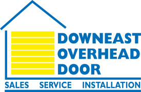 Downeast Overhead Door logo